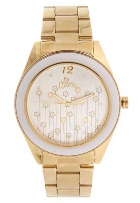 Relógio Allora AL2035HL Dourado