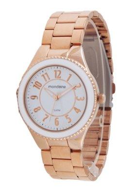 Relógio Mondaine 60413LPMERE4 Bronze - Seculus