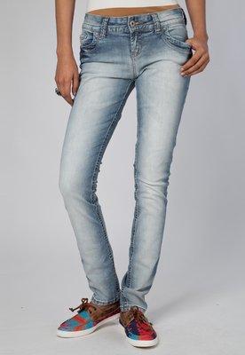 Calça Jeans Skinny Colcci Fatima Azul
