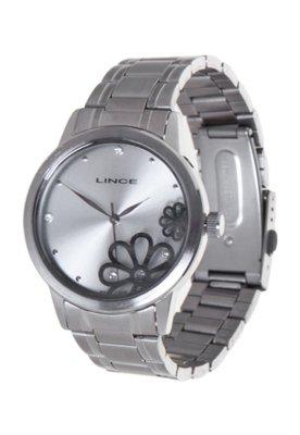 Relógio Lince LRM4155LS1SX Prata
