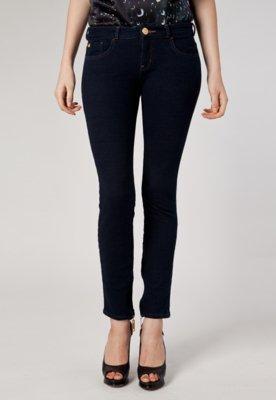 Calça Jeans Estela Skinny Azul - Forum