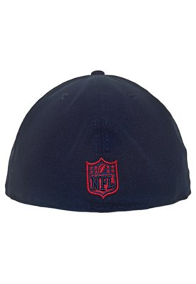 Boné New Era 59Thirty NFL On Field New England Patriots Tea...