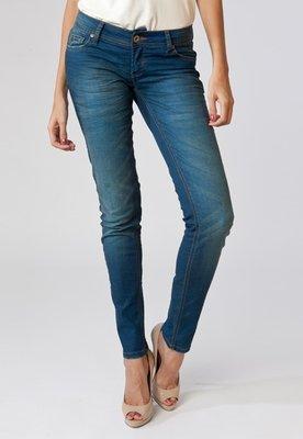 Calça Jeans Puramania Soraya Azul