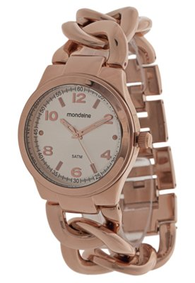 Relógio 94486LPMFRS2 Dourado - Mondaine