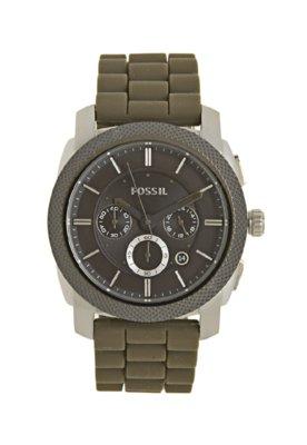 Relógio Fossil FFS4597N Verde