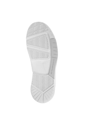 Tênis Nike Air Flight Jab Step Branco
