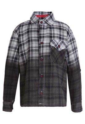 Camisa Oliver Tom Xadrez