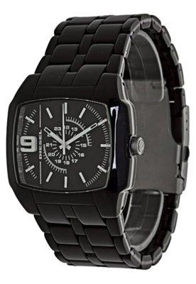 Relógio IDZ4214 Preto/Prata - Diesel