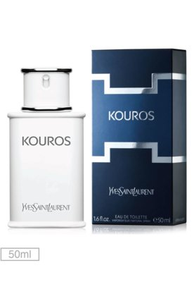 Eau de Toilette Yves Saint Laurent Kouros 50ml