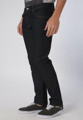 Calça Jeans Ellus Skinny SProut Slim Filigrana Azul