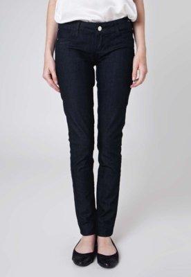 Calça Jeans Sawary Skinny Unic Azul