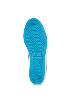 Tênis Wmns Go Low Cnvs BR EMB Cinza - Nike