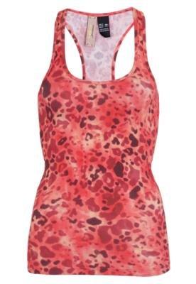 Blusa Small Style Vermelha - Colcci