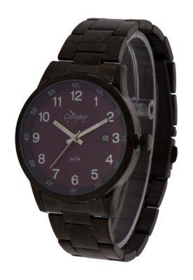 Relógio Condor KC65008U Preto