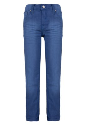 Calça Jeans VR KIDS Skinny Cool Azul