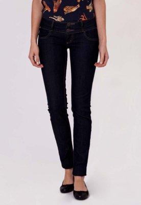 Calça Jeans Colcci Elle Skinny Sky Azul