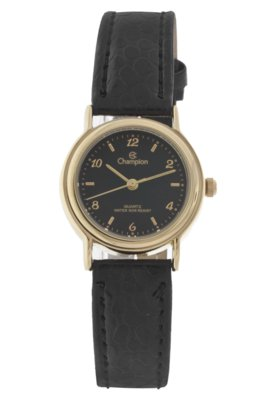 Relógio Champion CH25374P Dourado