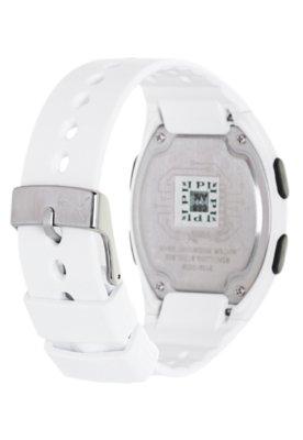 Relógio Puma Faas 250 Branco