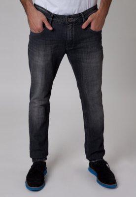 Calça Jeans Reserva Black Preta