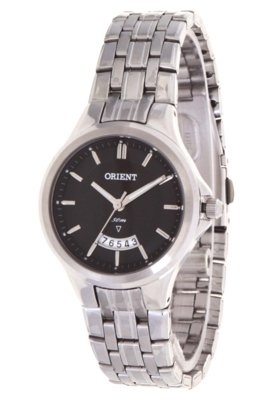 Relógio Orient FBSS1067 Prata