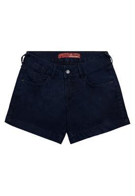 Bermuda Jeans Dafne Azul - Sommer