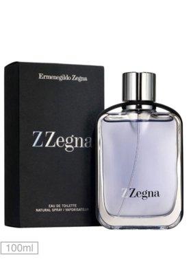 Eau de Toilette Z 100ml - Perfume - Ermenegildo Zegna