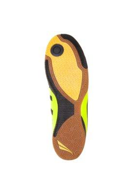 Chuteira Futsal Penalty Max Viento Pro 12 Amarelo Neon