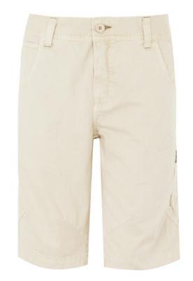 Bermuda Sarja Tony Bege - Calvin Klein Jeans