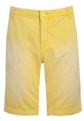 Bermuda Jeans Sommer Arthur Amarela