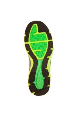 Tênis Nike Dual Fusion Run MSL Cinza