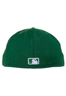 Boné New Era 59Fifty Los Angeles Dodgers Verde