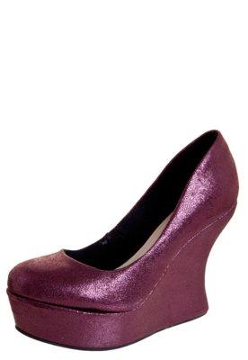Sapato Scarpin Pink Connection Mary Vinho