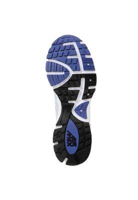 Tênis Nike Air Max Run Lite 3 Branco/Azul