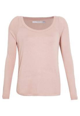 Blusa Authentic Rosa - Calvin Klein Jeans