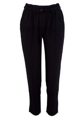 Calça Calvin Klein Jeans Big Preta