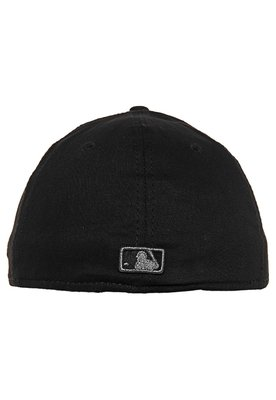 Boné 39Thirty Boston Red Sox Preto - New Era