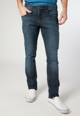 Calça Jeans Modern Skinny Azul - Biotipo