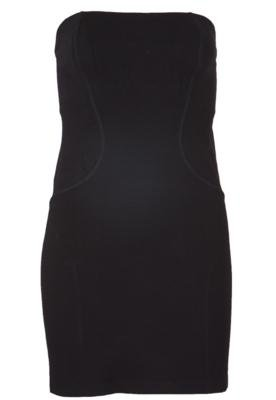 Vestido Cavalera Exclusiva Clean Preto