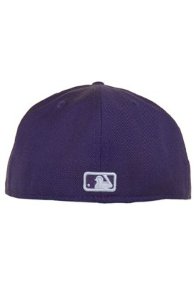 Boné 59Fifty Chicago White Sox Roxo - New Era
