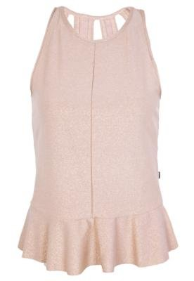 Blusa Sommer Petit Party Bege