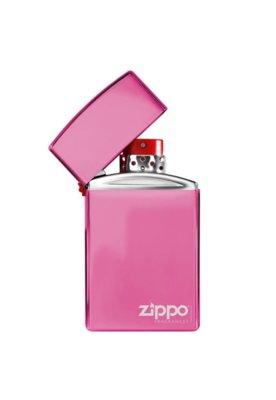 Eau De Toilette Zippo Rosa Brilhante 30ml - Perfume - Zippo ...