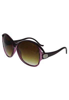 Óculos de Sol FiveBlu Kiss Roxo
