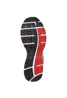 Tenis Nike Air Max Tailwind+ 4 Branco/Cinza/Vermelho