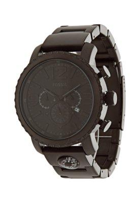 Relógio Fossil FJR1303Z Preto