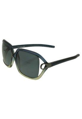 Óculos de Sol Kenzo Style Verde