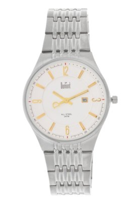 Relógio Dumont SP25990/B Prata