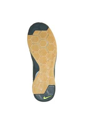 Chuteira Futsal Nike 5 Gato LTR Verde