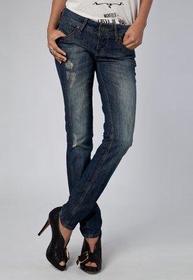 Calça Jeans Skinny Edna Mix Azul - Colcci