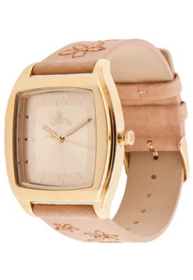 Relógio Allora AL2035BA2P Dourado