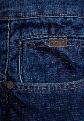Calça Jeans Biotipo Urban Reta Azul